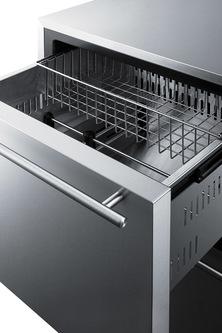 SPR627OS2D Refrigerator Detail