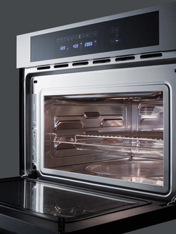 CMV24 Speed Oven Detail