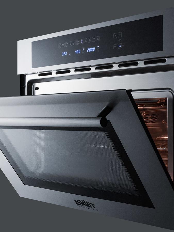 Cmv24 Summit Appliance
