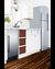 FF1843BCSS Refrigerator Set