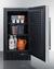 FF1843BCSS Refrigerator Full