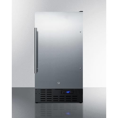FF1843BCSSADA Refrigerator Front