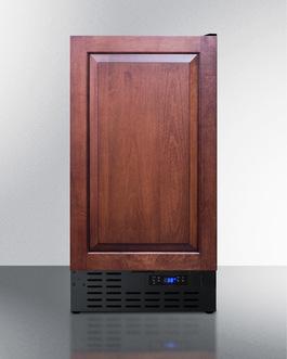 FF1843BIF Refrigerator Front