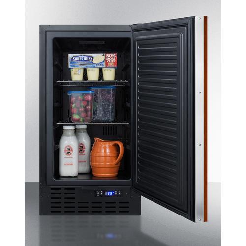 FF1843BIFADA Refrigerator Full