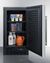FF1843BSS Refrigerator Full