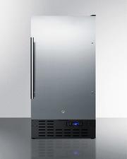 FF1843BSSADA Refrigerator Front
