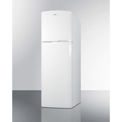 FF946W Refrigerator Freezer Angle