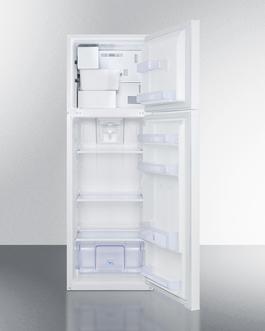 FF946WIM Refrigerator Freezer Open