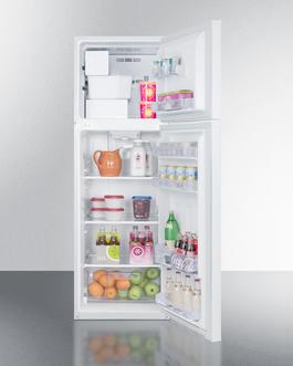 FF946WIM Refrigerator Freezer Full