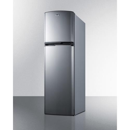 FF948SS Refrigerator Freezer Angle