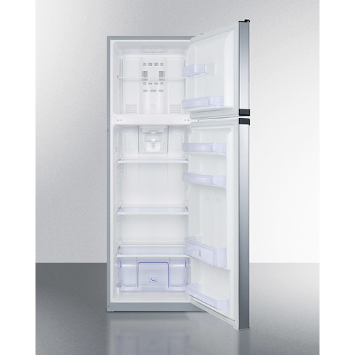FF948SS Refrigerator Freezer Open