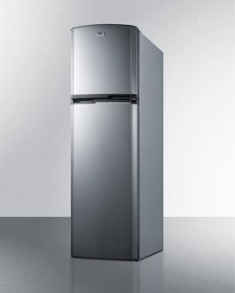 FF948SSIM Refrigerator Freezer Angle