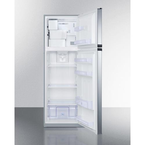 FF948SSIM Refrigerator Freezer Open