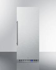 FFAR121SS Refrigerator Front