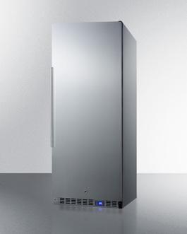 FFAR121SS Refrigerator Angle