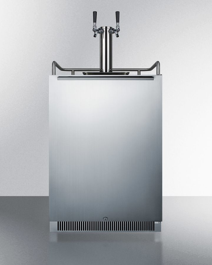 Sbc677bitwin Summit Appliance
