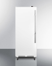 SCUR20LHD Refrigerator Front