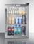 SCR312L Refrigerator Full