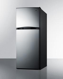 FF1073SSIM Refrigerator Freezer Angle