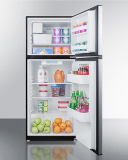FF1073SSIM Refrigerator Freezer Full