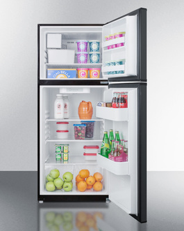 FF1072BIM Refrigerator Freezer Full