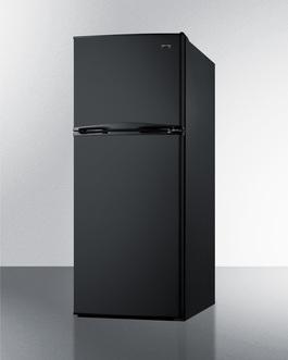 FF1072BIM Refrigerator Freezer Angle