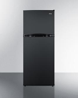 FF1072B Refrigerator Freezer Front