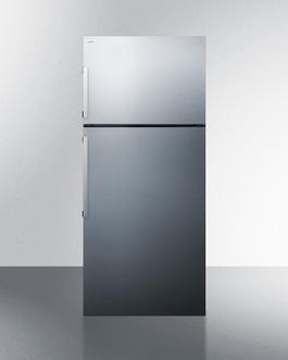 FF1512SSIM Refrigerator Freezer Front