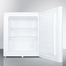 FS30LMED Freezer Open