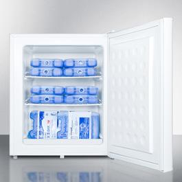FS30LMED Freezer Full