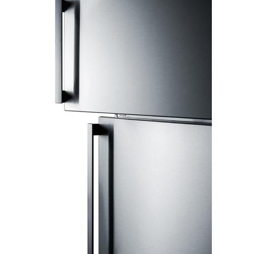 FF1512SSIM Refrigerator Freezer Handle