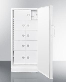FFAR10LOCKER Refrigerator Lock