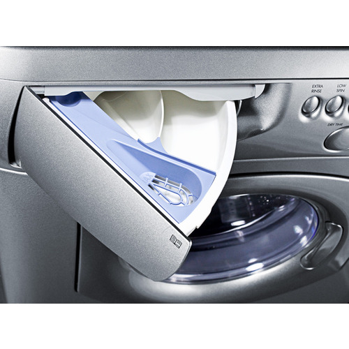 AWD129 Washer Dryer Open