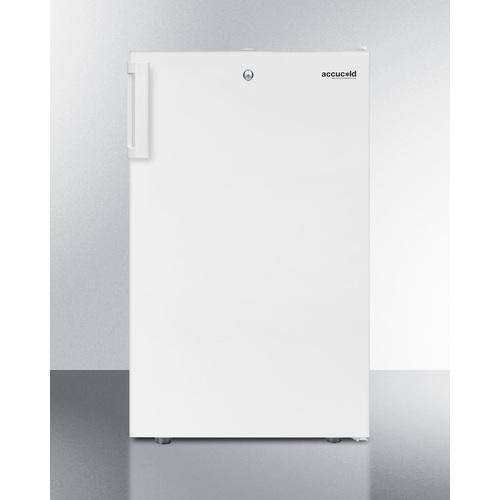 FS407L Freezer Front