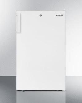 FS407L7ADA Freezer Front