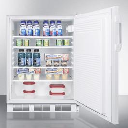 FF7ADA Refrigerator Full