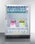 SCR600LOS Refrigerator Full