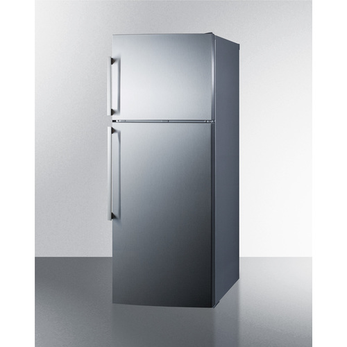 FF1511SS Refrigerator Freezer Angle