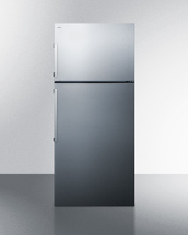 FF1511SS Refrigerator Freezer Front