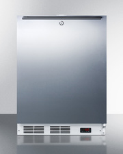 ACF48WSSHHADA Freezer Front