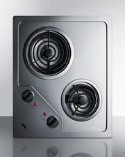 CR2B122 Electric Cooktop Front
