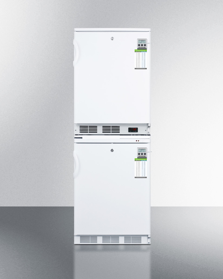 Ff7l Vt65mlstackmed Accucold Medical Refrigerators By