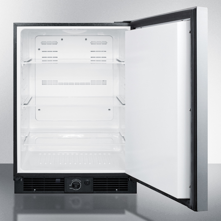 Ff590sshhmed Summit Appliance