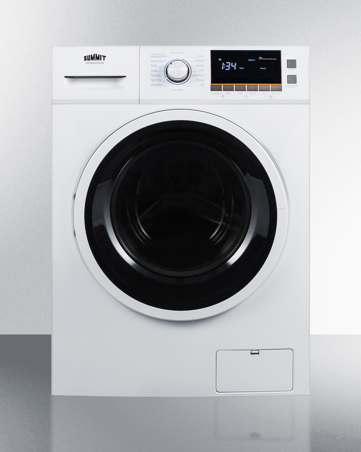 Search Laundry & Dishwashers > Washers/Dryer Combos | Summit Appliance