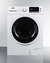 SPWD2200W Washer Dryer Front