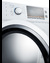 SPWD2200W Washer Dryer Detail