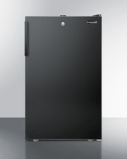 FS408BL Freezer Front