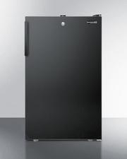 FS408BLBIADA Freezer Front