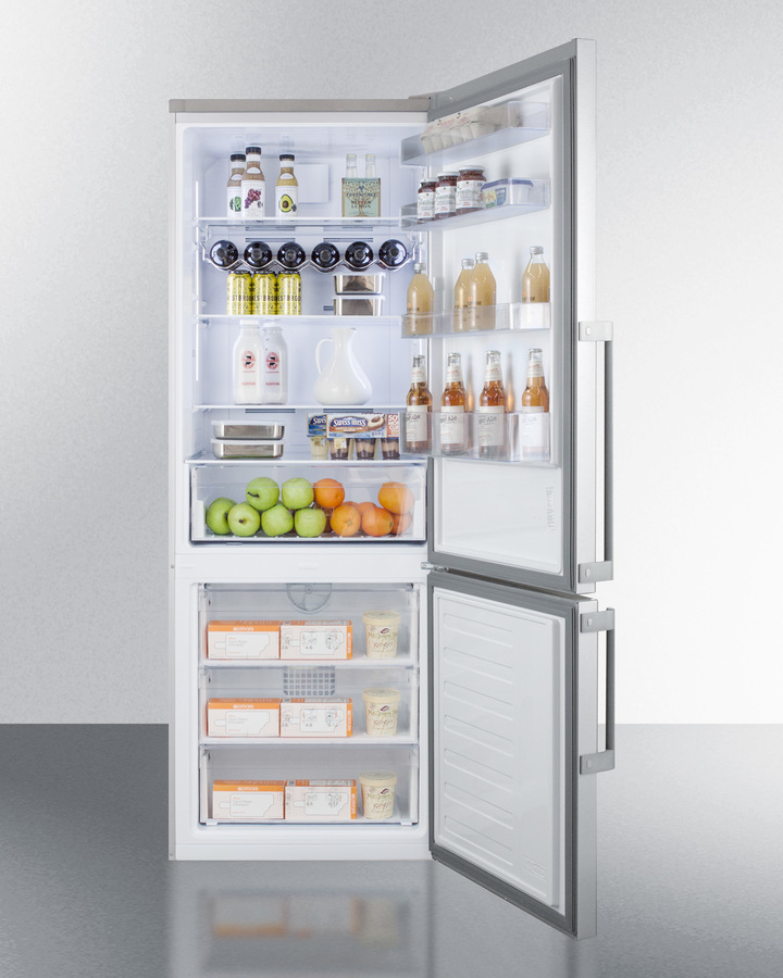 FFBF286SS   Summit Appliance
