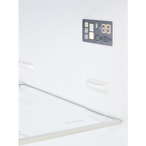 FFBF287SSIM Refrigerator Freezer